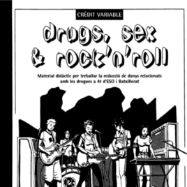 Crèdit variable Drugs, sex & rock'n'roll