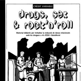 Crèdit variable Drugs, sex & rock'n'roll
