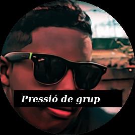 Pressió de grup